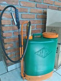Pulverizador Costal IMEP / PCI - 20