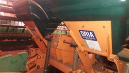 Cultivador de Cana 2 Linhas DRIA / CANA QUEIMADA
