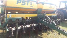 Plantadeira TATU / PST 3 8 Linhas de 50cm