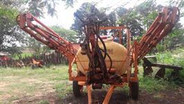 Pulverizadores Columbia A17 JACTO
