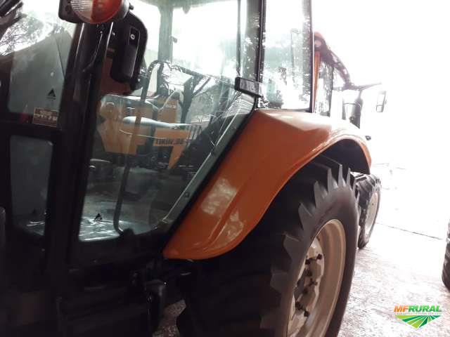 Trator Valtra/Valmet A 850 4x4 ano 16