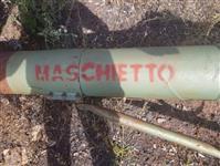 Chupim MASCHIETTO