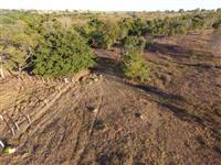 Fazenda no município de Araguaçu Tocantins