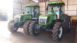 Trator Agrale BX 6180 4x2 ano 14