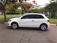 Veiculo Marca:VW Modelo:Gol geração 6,airbag e freios abs,direção hidráulica !