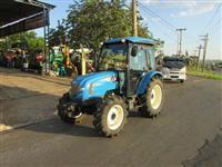 Trator Ls Tractor U60C 4x4 ano 14