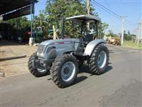Trator Agrale 5085 4x4 ano 08