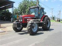 Trator Massey Ferguson 5320 4x4 ano 02