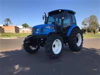 Trator Ls Tractor Plus
