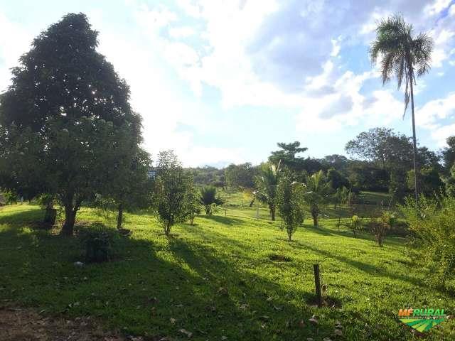 Fazenda Granja de Aves & Suínos | BR-060 DF/GO | 60 Hectares