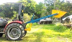 CONCHAS TRASEIRAS PARA TRATORES AGRALE 4100 - PÁS TRASEIRAS (Novas, Entregamos em todo o Brasil).
