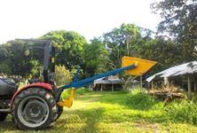 IMPLEMENTOS PARA TRATOR AGRALE 4100 - NOVOS - REFORÇADOS - ENTREGAMOS EM TODO O BRASIL.
