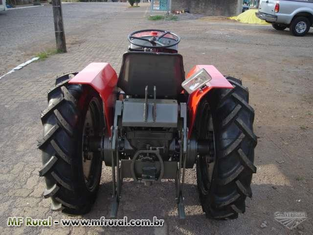 Trator Agrale 4100 4x2 ano 78