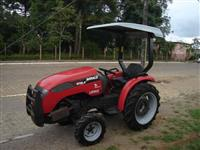 Trator Agrale 4118.4 4x4 ano 2008