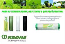 Tela Rede para fardos - KRONE