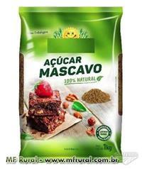 Açúcar Mascavo DOCICAN