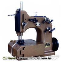 Máquina para costura de saco MODELO  GK 8-2 cabeçote