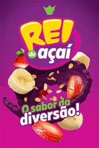 AÇAÍ - REI DO AÇAÍ CX 10L