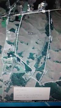 Área rural com destinação comercial/industrial localizada Lages - SC