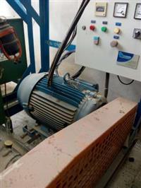 Hidrojateadora - prastissoli modelo HF 18