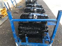 MOTORES BR77 ELET. 6CIL - 238CV. (CNH)