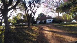 Fazenda na região de Marília - Pirajuí