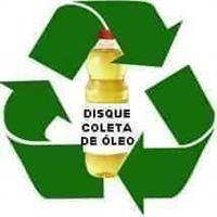 Compro oleo e gordura usado