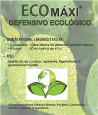 DEFENSIVO ECOLÓGICO