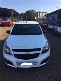 CAMIONETE CHEVROLET MONTANA 1.4 LS ANO 2013