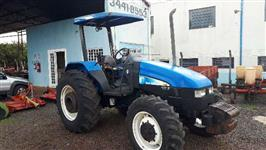 Trator New Holland TL 85 E