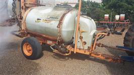 PULVERIZADOR ARBUS EXPORT 2000 TURBO MARCA JACTO