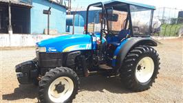 Trator New Holland TT 3880