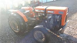 Trator Agrale 4100 4x2 ano 74