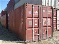 Containers Usados,