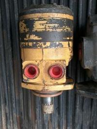 Bombas, Motores e Solenóides Hidraulicas