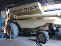 TC 57 New Holland