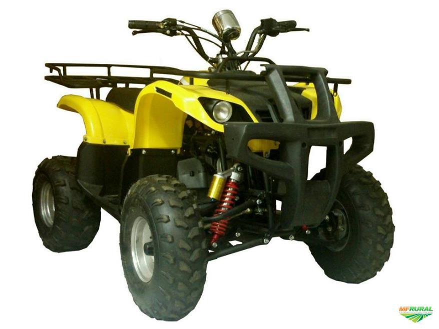 Quadriciclo utilitario 150cc automático  4 tempos com partida eletrica