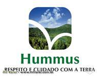 HUMMUS SERVIÇOS FLORESTAIS