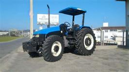 Trator New Holland TL 95 E