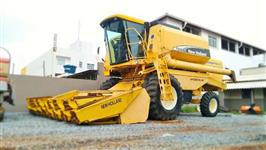 NEW HOLLAND TC59, 2004