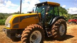 Trator Valtra/Valmet BM 125 4x4 ano 14