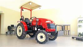 Trator Yanmar 1155/4  4x4 ano 08
