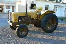 Trator Valtra/Valmet 85 ID 4x2 ano 77