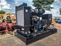 Gerador de Energia 83 Kva motor 4 Cilindros (seminovo)