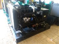 Gerador de Energia 55 Kva motor 4 Cilindros (seminovo)
