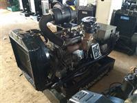 Gerador de Energia MAQUIGERAL 55 Kva motor MWM 4 cilindros