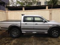 PICK UP MITSUBISH L200