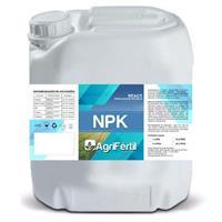 Adubo Líquido - NPK Líquido (Diversas Formulações)