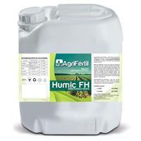 Turfa Líquida AgriFertil (Humic FH) fertilizante Organomineral Classe A. Adubo Líquido
