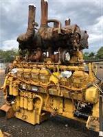 Motor Caterpillar 3516 Carregadeira 994F